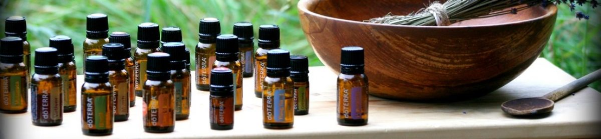 Do essential oils review